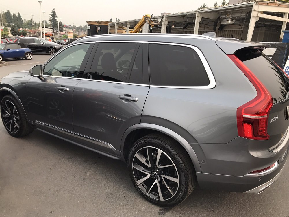 Osmium Grey Xc90 Inscription T6 2018 Yelp