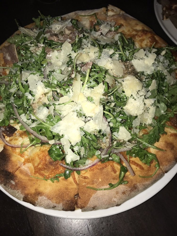 Tapped Brick Oven & Pour House: 6044 State Route 30, Greensburg, PA