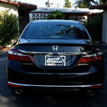 Auto world 143 photos 45 reviews car dealers 409 s for Honda dealer glendale ca