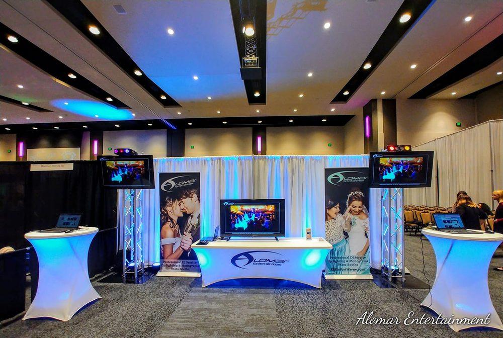 Alomar Entertainment: Fort Wayne, IN