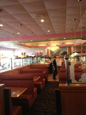 Chinese Restaurants Near Hiram Ga
