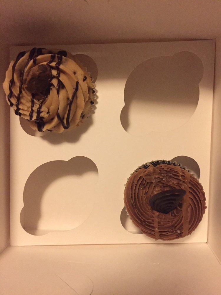 Jones Bros Cupcakes: 2615 S 180th St, Omaha, NE