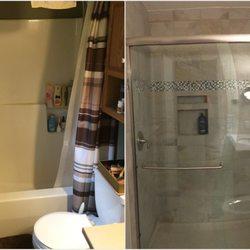 Bathroom Remodeling Glendale Ca ng custom home improvement - 10 photos - handyman - glendale, ca