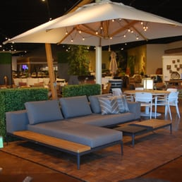 Authenteak Outdoor Living 12 Photos Furniture Stores