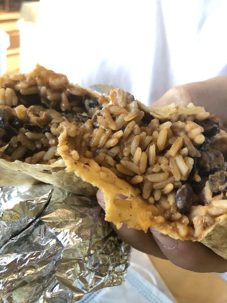 Taco Del Mar: 103 Galbreath Way, Ritzville, WA