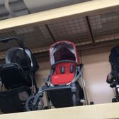 d8a674342dc0 Photo of Buy Buy Baby - Milford, CT, United States. Uppababy and Bugaboo