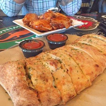 Photo Of Tk S Pizza Pasta Tehachapi Ca United States
