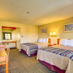 Photo Of Good Nite Inn Calabasas Ca United States Guestroom
