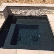 Cantilever Coping Photo Of Pacific Pools U0026 Patios   Riverside, CA, United  States ...