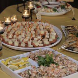 Photo Of Bacio Catering Marketplace Moorestown Nj United States