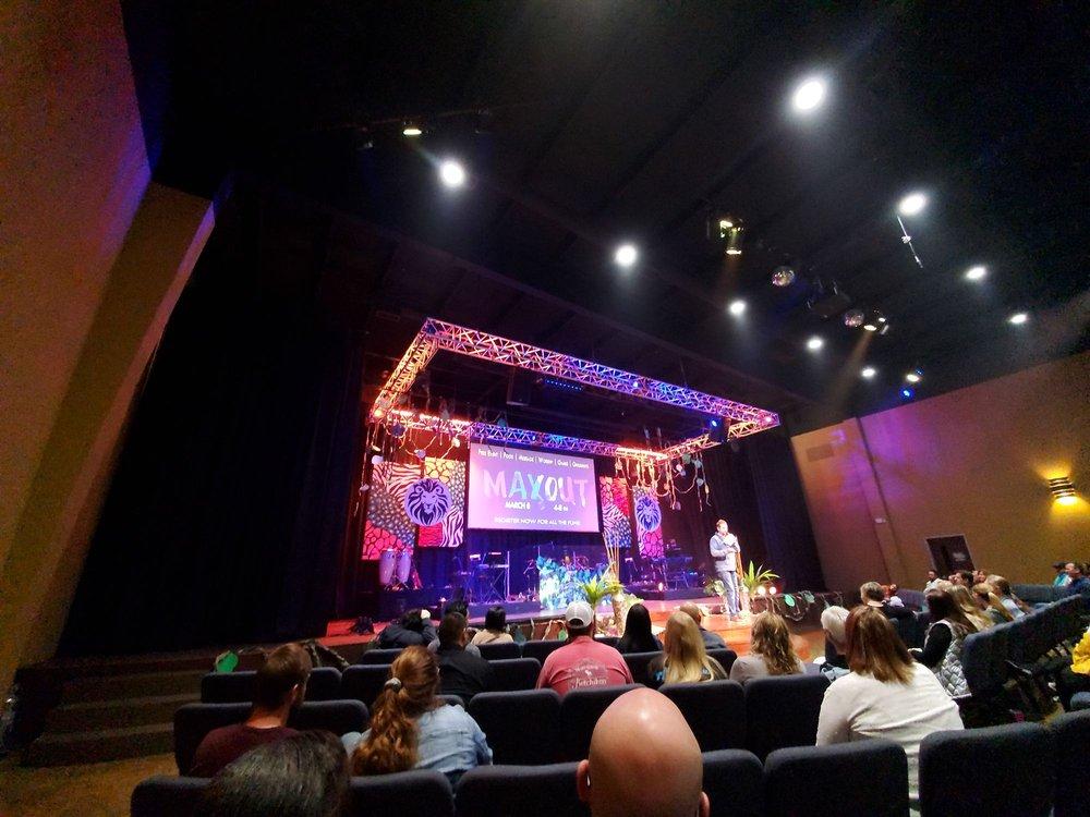 Generations Church: 1461 E Woodview Dr, Leander, TX