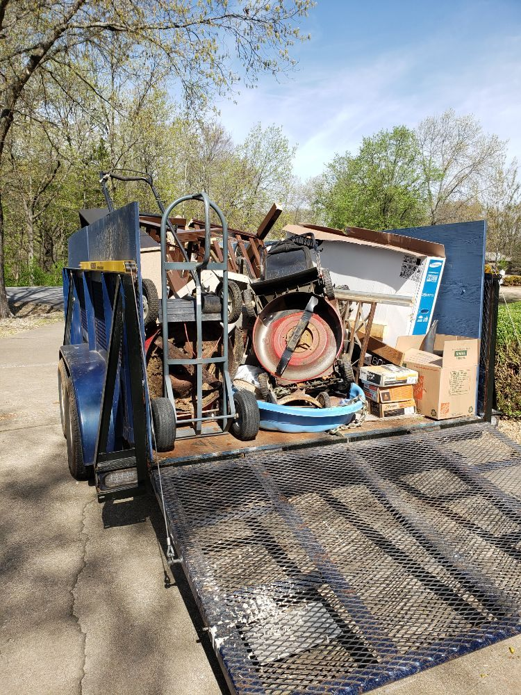 Express Clean Up Pro: Rogers, AR
