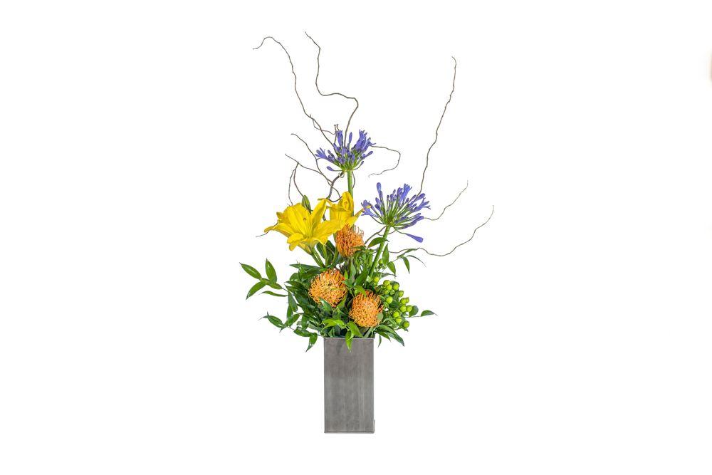 Loudon West End Florist: 2046 Mulberry St, Loudon, TN