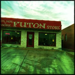 Photo Of The Futon Austin Tx United States