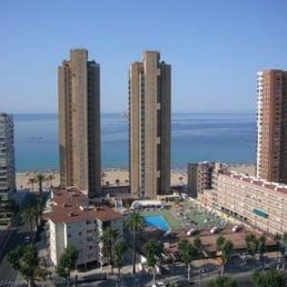 Agencia gamma 77 fotos servicios inmobiliarios avenida del mediterraneo 5 benidorm - Apartamentos carolina benidorm ...