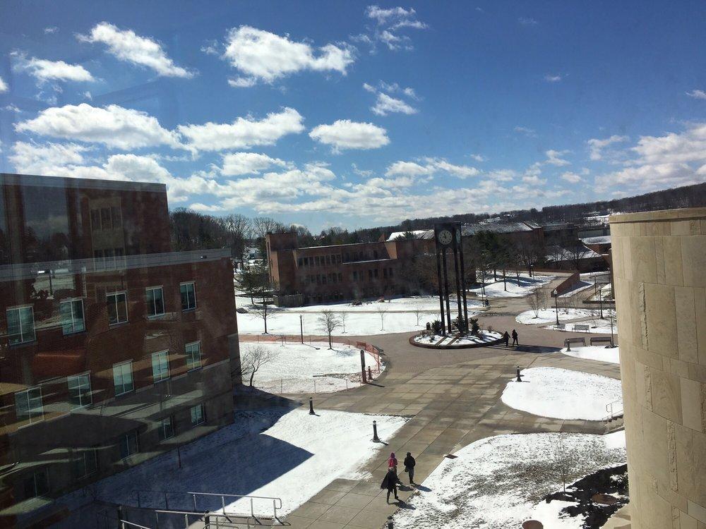 Frostburg State University: 101 Braddock Rd, Frostburg, MD