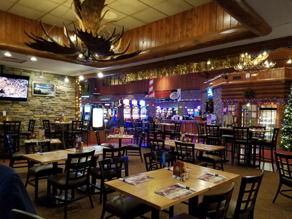 Kewadin Casinos - Christmas - Casinos - N7761 Candy Cane Ln ...