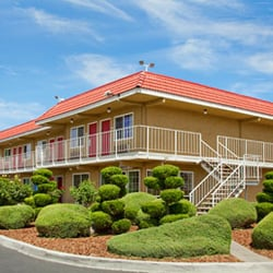 Photo Of Days Inn Turlock Ca United States