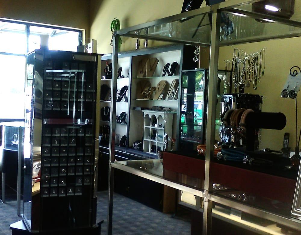 Frederick's Jewelers: 10101 Davis St, Braselton, GA
