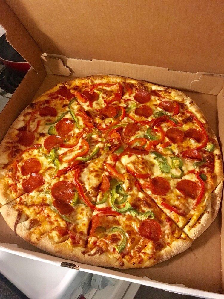Joseph's Sub Shop and Pizza: 8 S Huntington Ave, Jamaica Plain, MA
