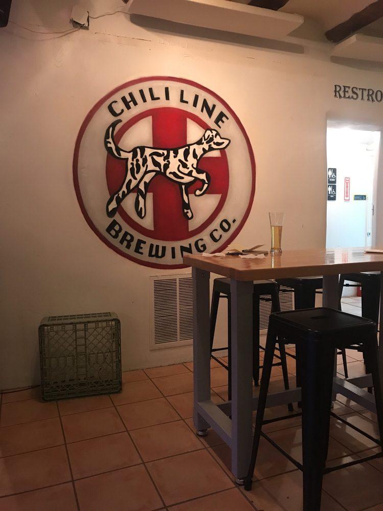 Chili Line Brewing