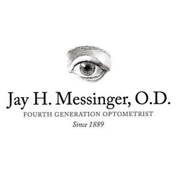 Photo Of Jay H Messinger Od Compton Ca United States