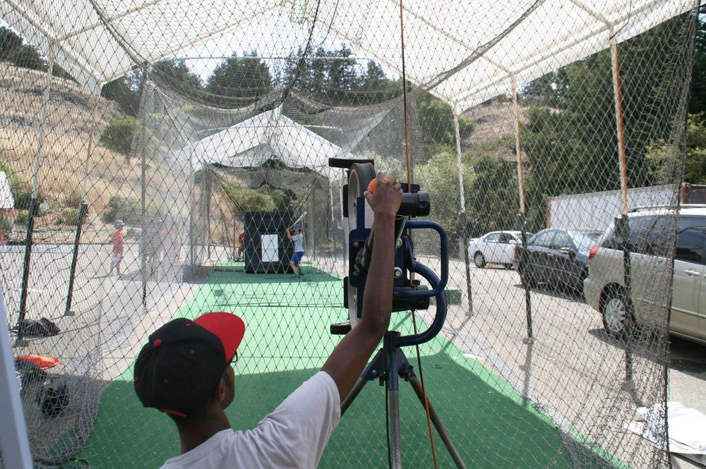 Future Star Baseball