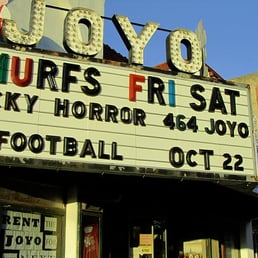 Joyo Theater Cinema 6102 Havelock Ave Lincoln Ne