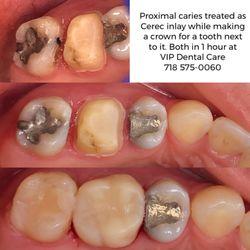 VIP Dental Care - 130 Photos & 101 Reviews - General