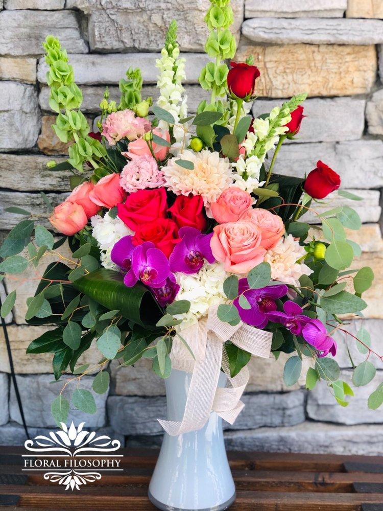 Floral Filosophy