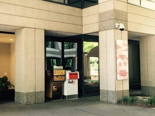 IBM Corporation 6303 Barfield Rd NE Atlanta, GA Computer Parts