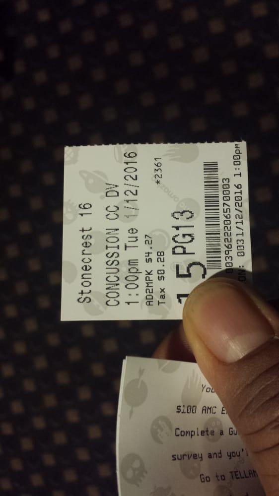 Photo Of New Vision Theatres Stonecrest 16 IMAX