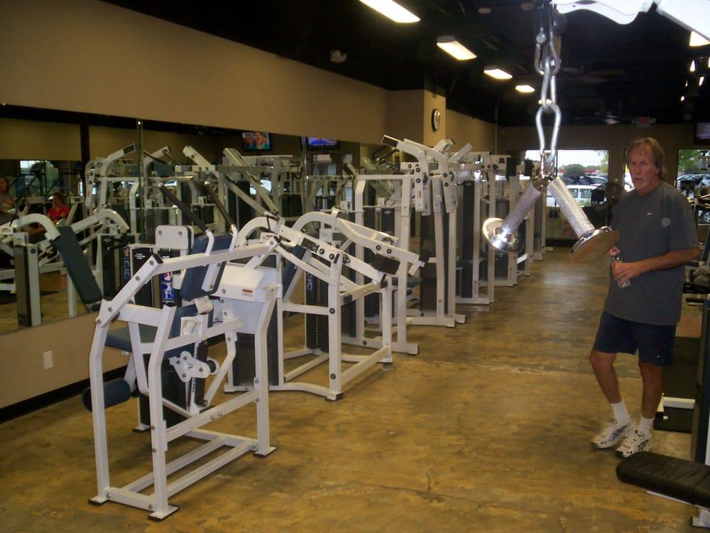 Fitness FX