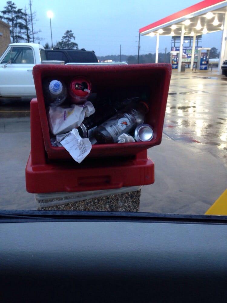 McDonald's: 2086 Highway 13 S, Morton, MS