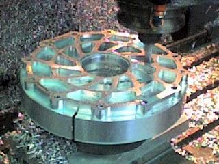 Hendrix Machine & Tool: 2658 Industrial Pkwy, Santa Maria, CA