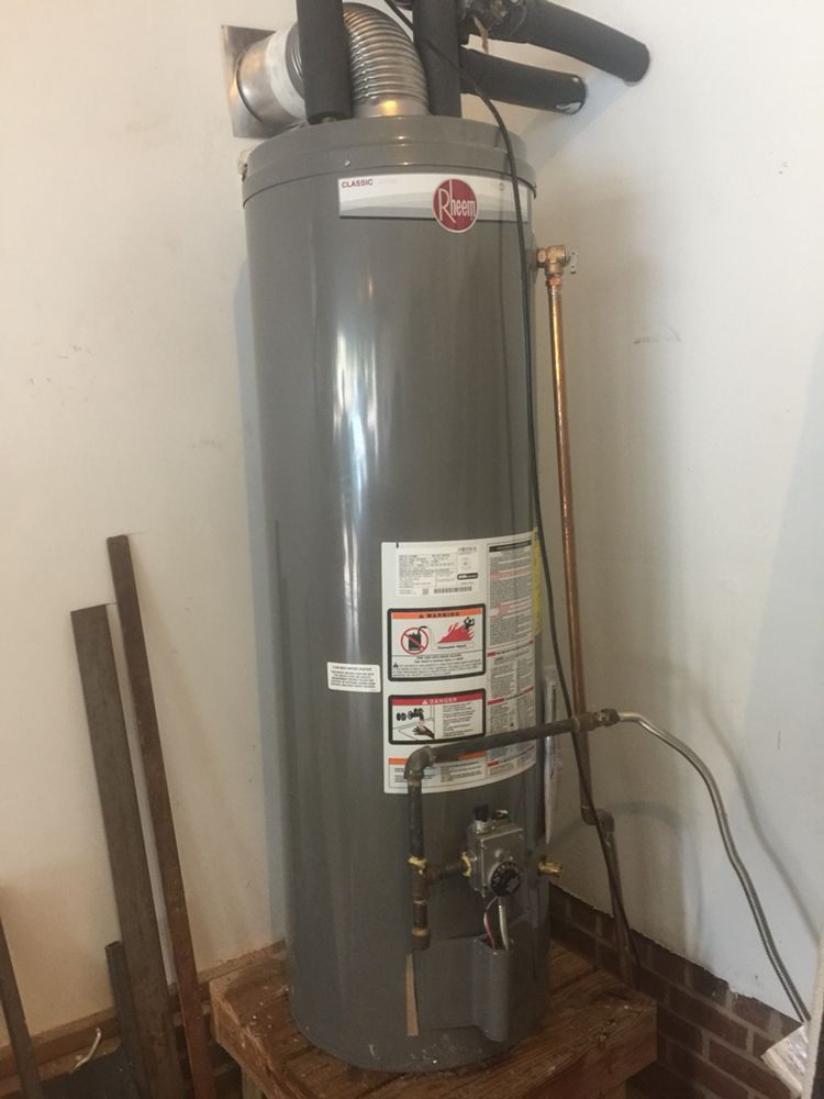 Coats Plumbing Solutions: Clayton, NC