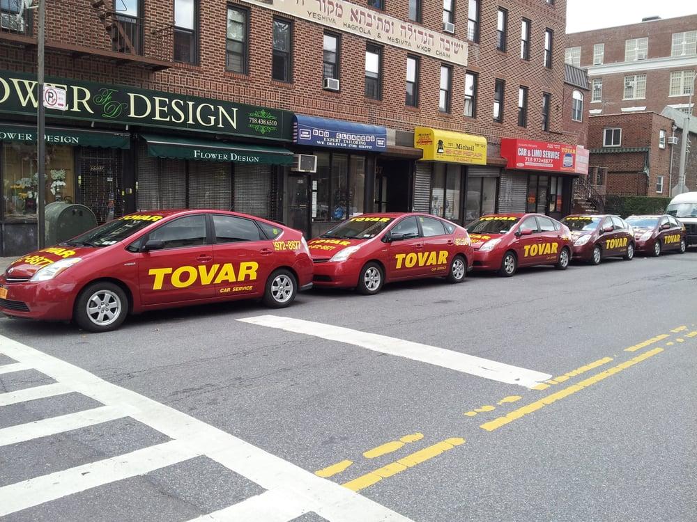 Tovar Car Service Brooklyn