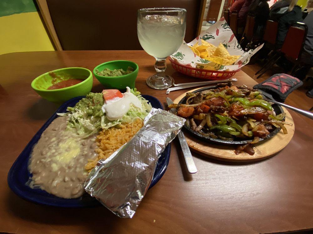 Mi Tequila Mexican Resturant: 2969 N Jefferson St, Lewisburg, WV