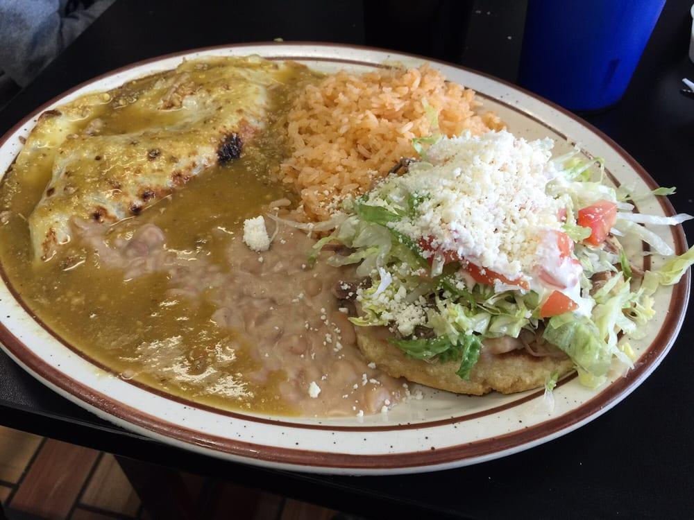 Juanitos Restaurant Reedley Ca Menu