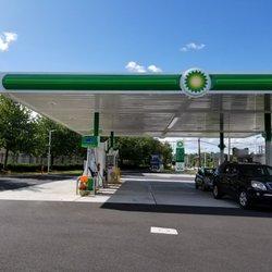 BP Gas Station - Gas Stations - 299 NJ-3 E, Clifton, NJ - Phone