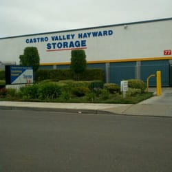 Captivating Photo Of Castro Valley Hayward Storage   Hayward, CA, United States