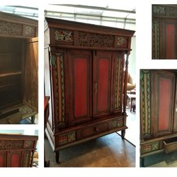 Photos For Revived Designs Antiques Store And Fine Art Restoration