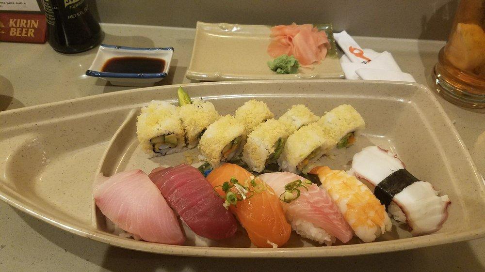 Yamatani Japanese Restaurant: 635 N Main St, Bishop, CA