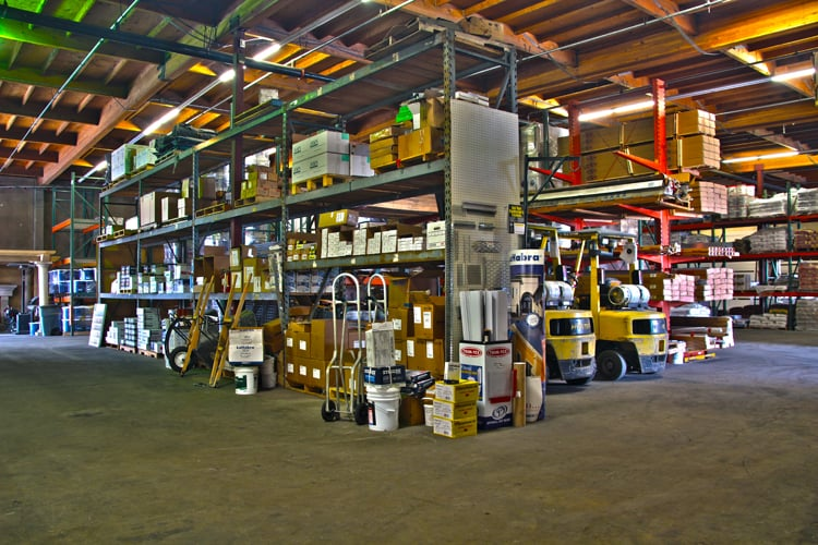 Starrs Building Supply