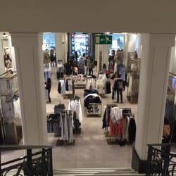 Zara ropa femenina calle preciados 18 sol madrid - Zara gran via telefono ...