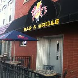 Beek S Bar Amp Grill Bars 120 E Front St Monroe Mi