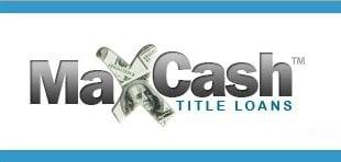 Maxcash Title Loans