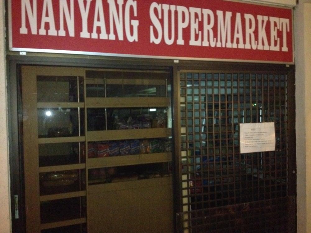 Nanyang Supermarket