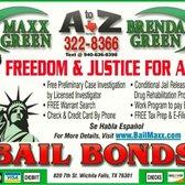 Bonds Bail Brenda Green