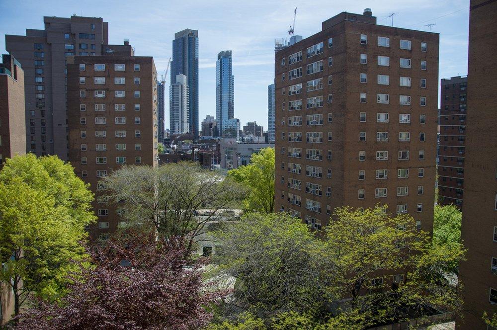 Kingsview Homes: 125 Ashland Pl, Brooklyn, NY